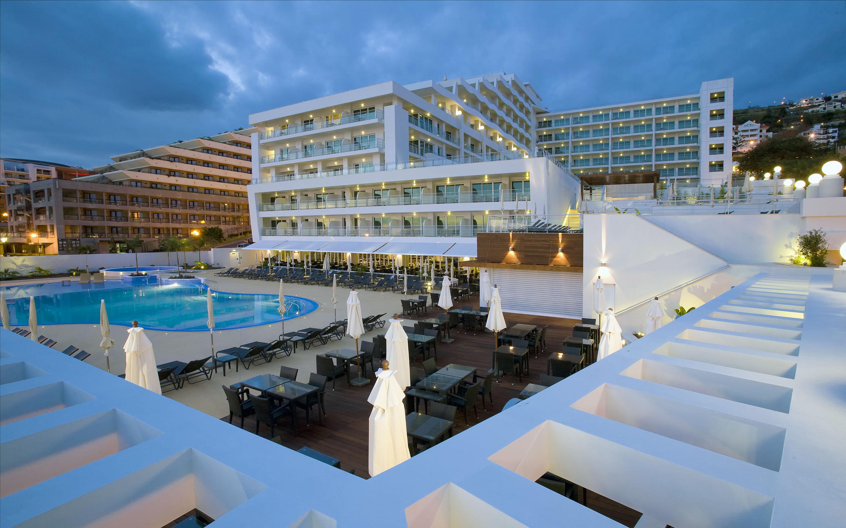 Meliá Hotels reduce su huella ambiental