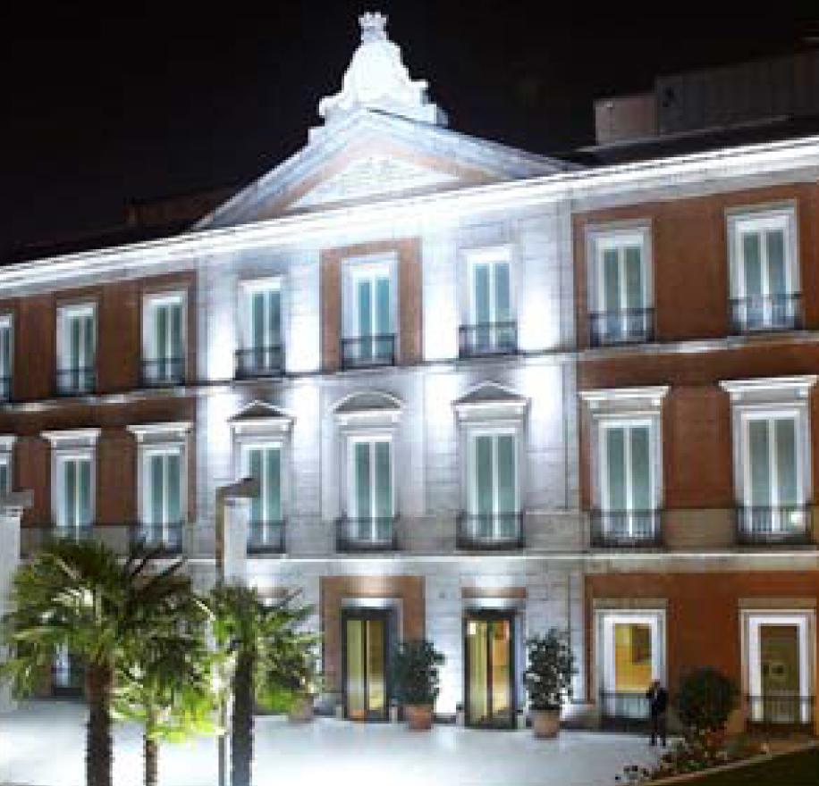El Museo Thyssen cuenta con la iluminación eficiente gracias a Endesa