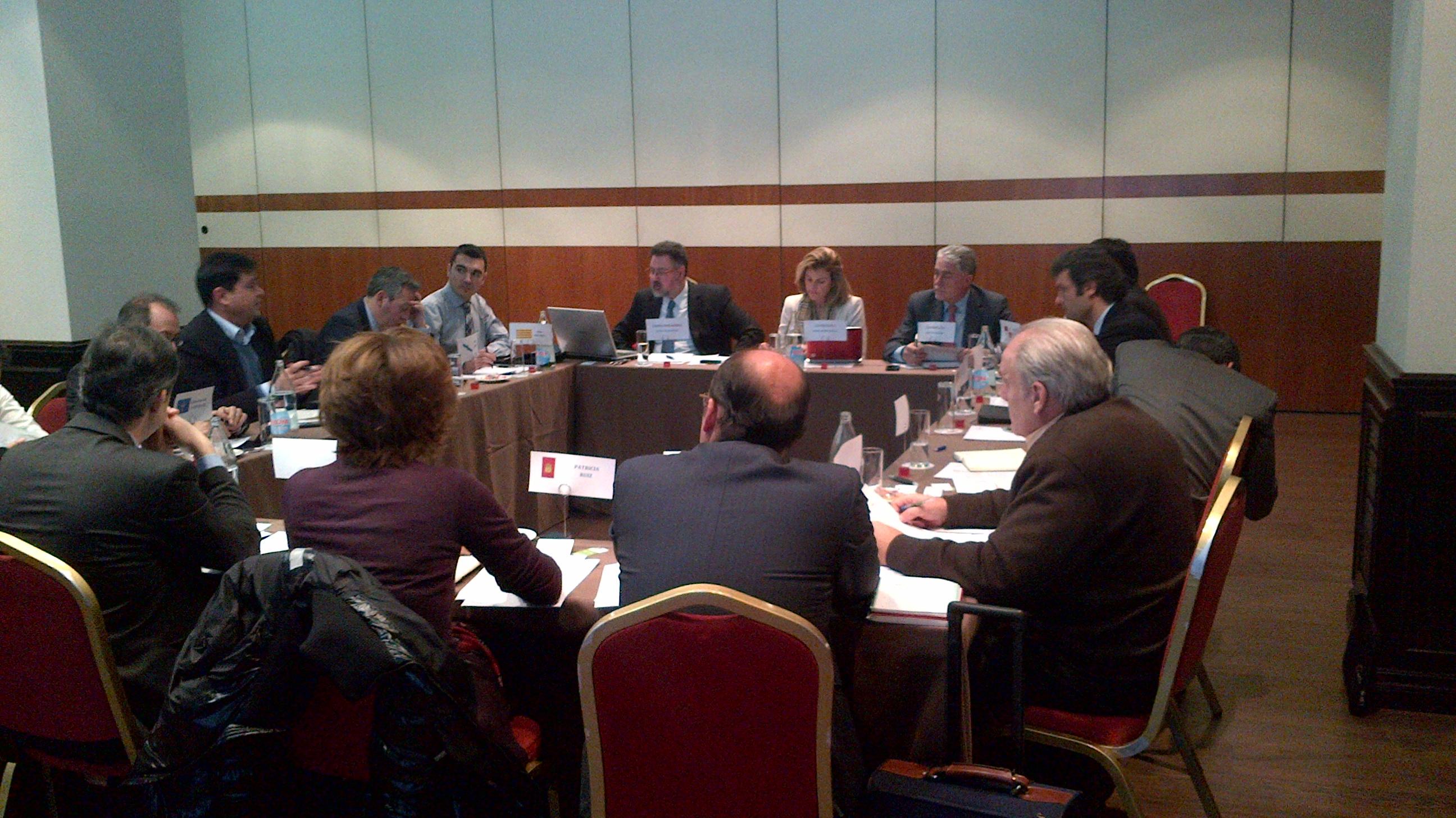 Unión Española Fotovoltaica apuesta por reestructurar el sector energético