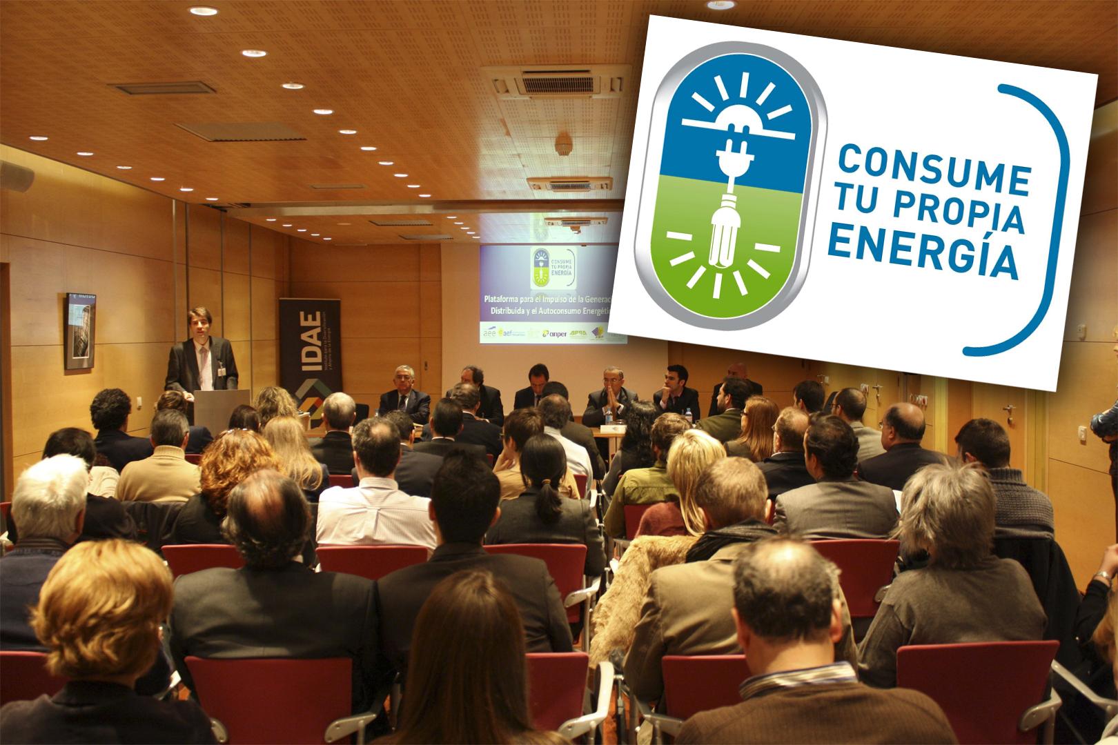 El Autoconsumo Energético: clave imprescindible para el ahorro