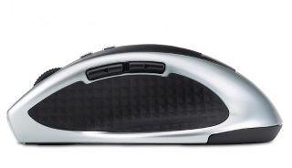 Genius lanza el primer ratón inhalámbrico sin pilas