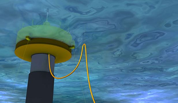 El Ente Vasco de Energía y el IDAE crean una sociedad para explotar la energía del mar