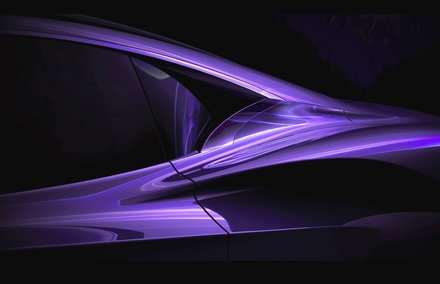 """Infiniti se comprometerá con la movilidad sostenible en su nuevo """"concept car"""""""