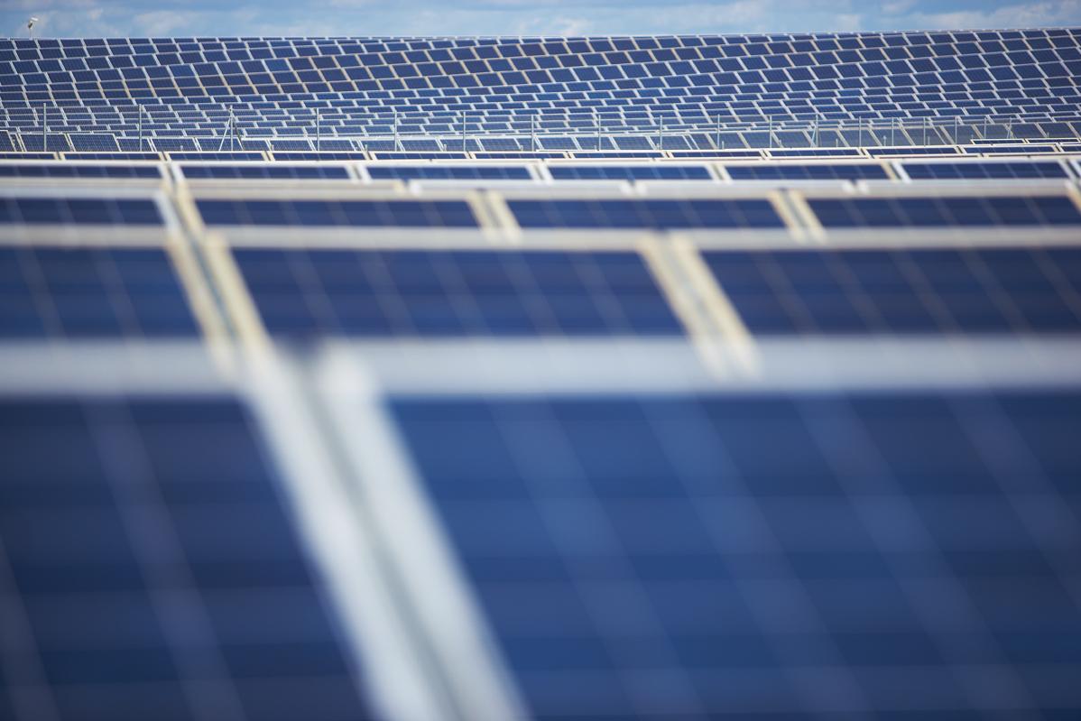 UNEF apuesta por la restructuración del sector energético