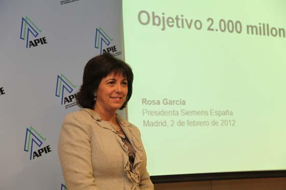 """""""España puede ser el proveedor de energía verde de Europa"""""""