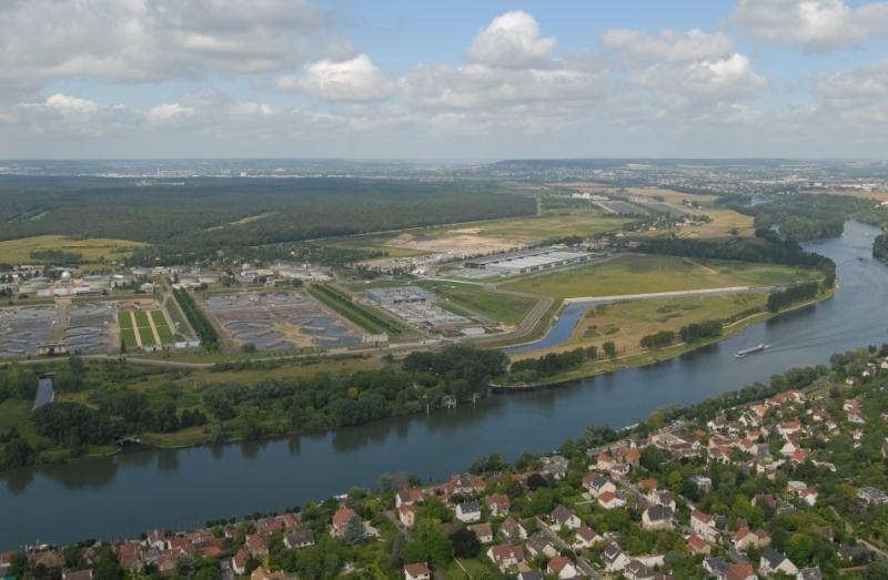 Veolia Water modernizará la mayor depuradora de Europa