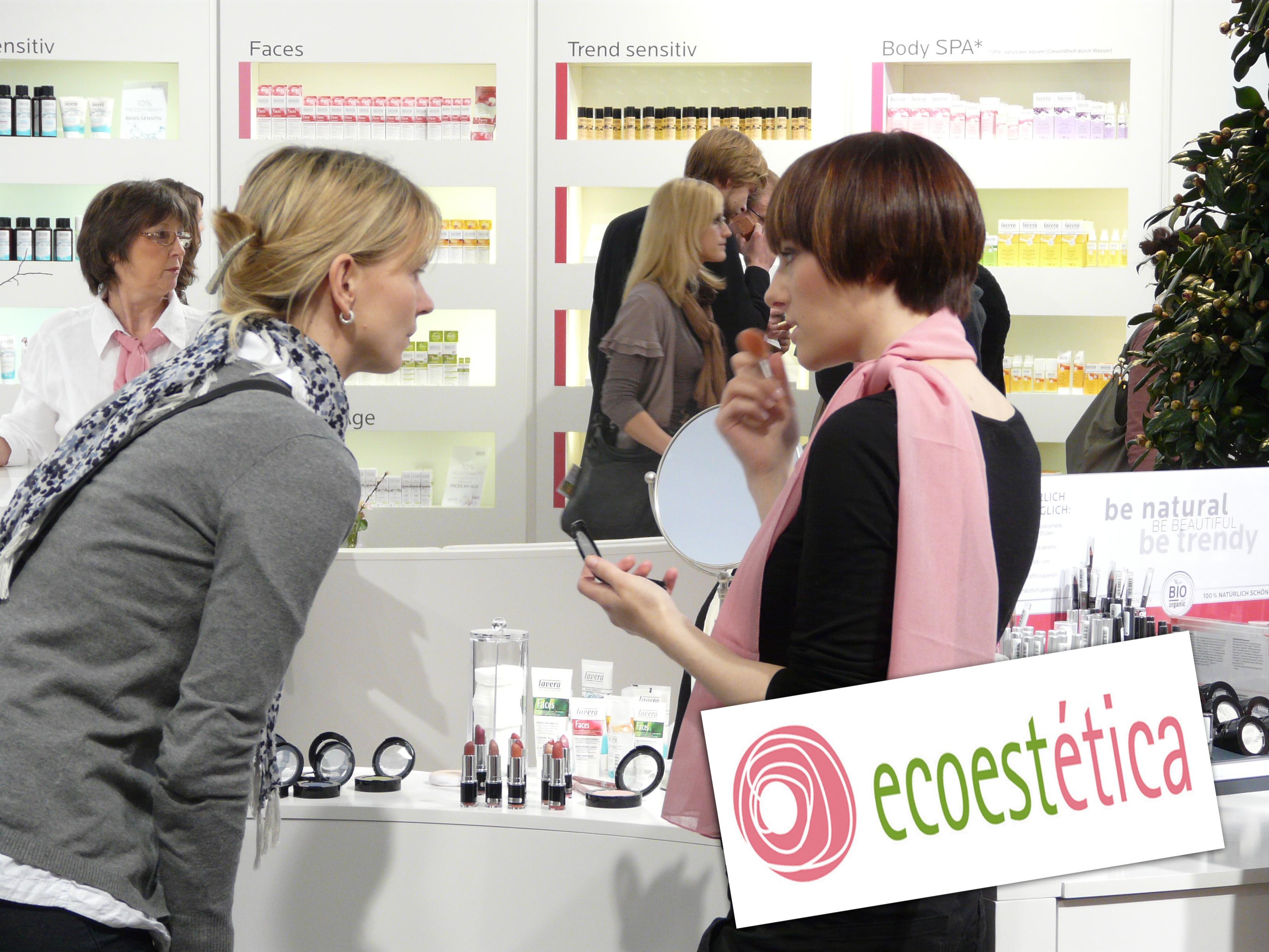 """La estética """"eco"""" y natural estará presente en Biocultura Valencia"""