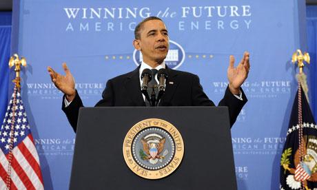 """Obama quiere reactivar el sector del automóvil con tasas """"verdes"""""""