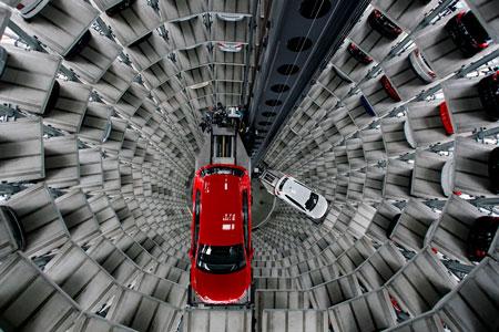 Volkswagen inicia un ambicioso plan de inversión en sostenibilidad
