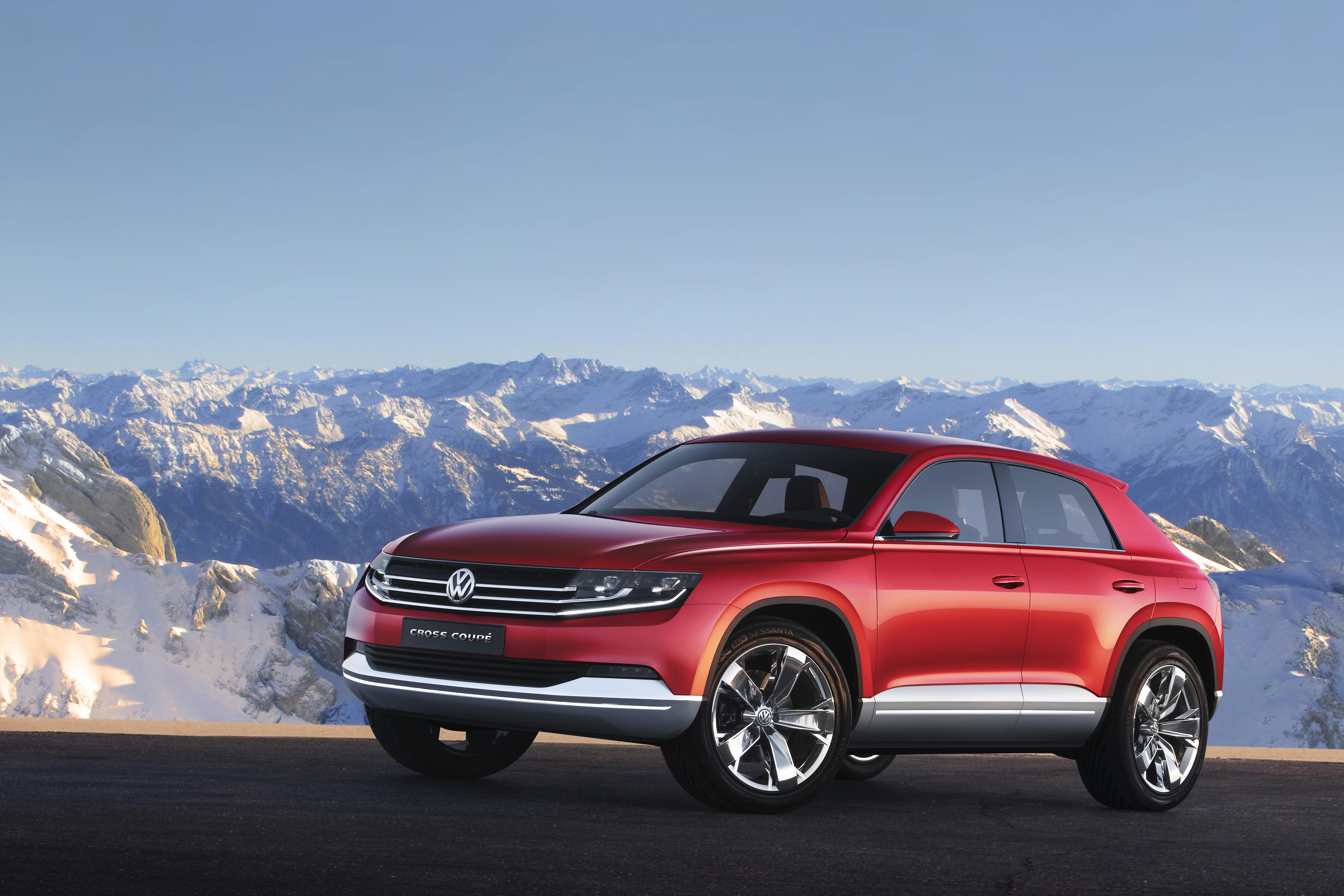"""Volkswagen presentará su híbrido """"enchufable"""" con motor TDI en Ginebra"""