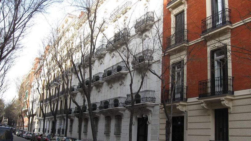La Fundación Renovables reclama un plan de rehabilitación energética de edificios