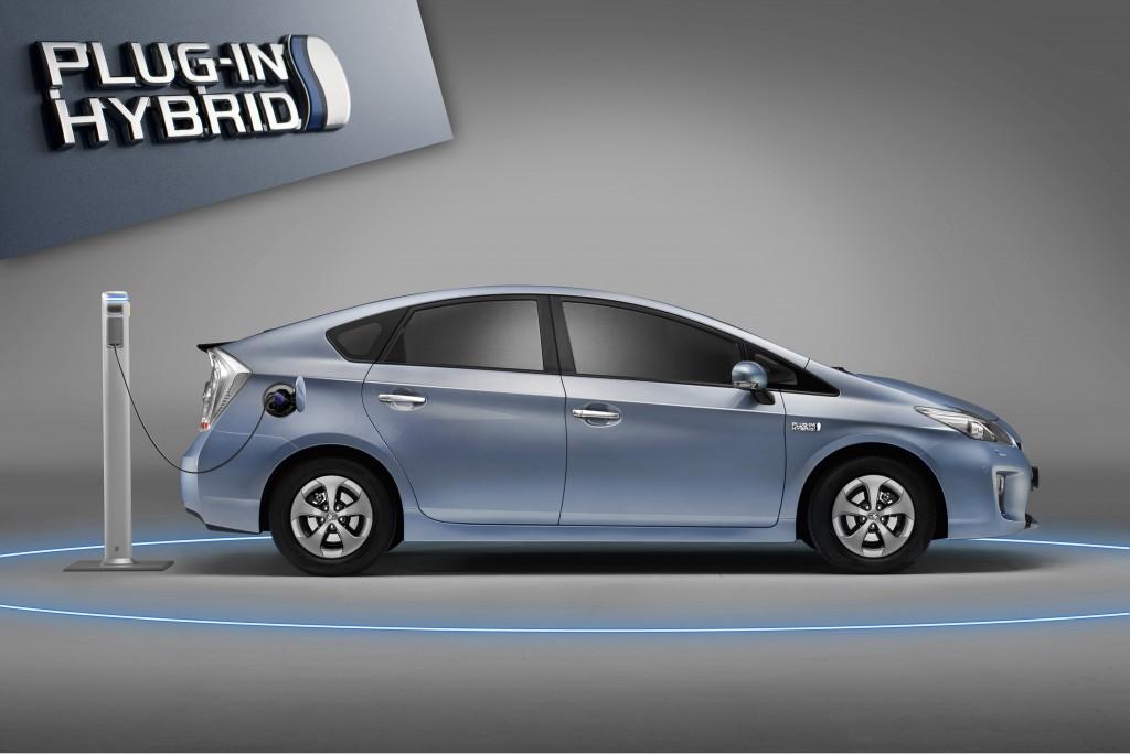 Toyota podrá vender en verano el nuevo Prius híbrido - EV