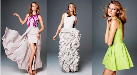 H&M Conscious lanza su nueva colección de moda ética