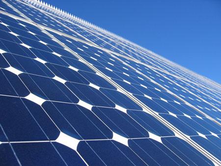 La fotovoltaica crece en Estados Unidos a buen ritmo