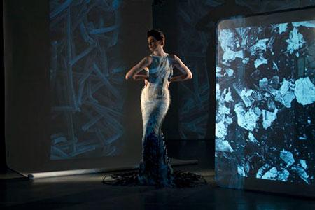 El laboratorio de la moda sostenible según Mark & Spencer