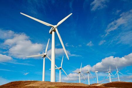 España es la sexta potencia mundial en patentes eólicas