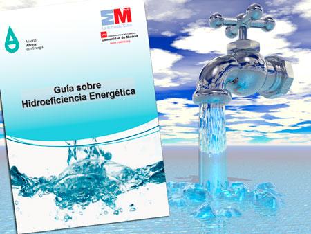 Alcanzar la eficiencia energética en el consumo del agua
