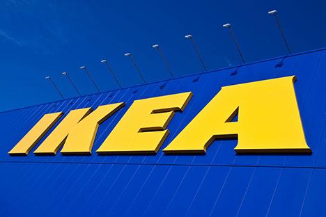 IKEA apuesta por crear bosques cerca de sus tiendas