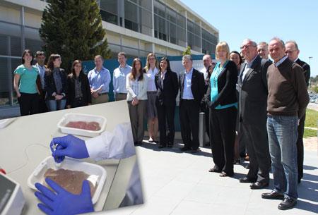 Isa-Pack, el proyecto para lograr el envase inteligente y sostenible
