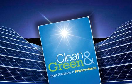 La industria de la energía solar, mucho más limpia que la petrolera