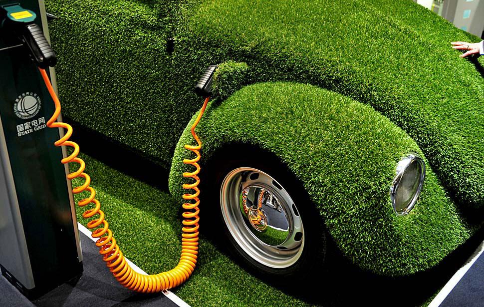Hannover 2012 avanza en movilidad sostenible