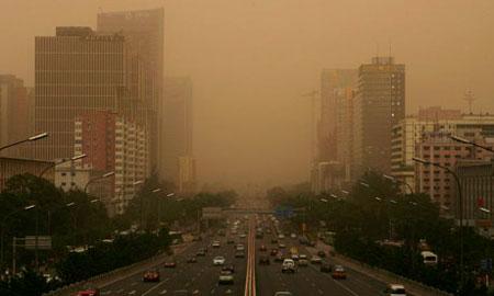 China se gasta 21.400 millones para promocionar el ahorro energético y reducir emisiones