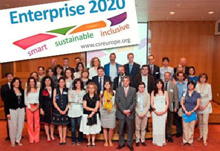 200 empresas españolas inician la carrera de la RSE sostenible y comprometida
