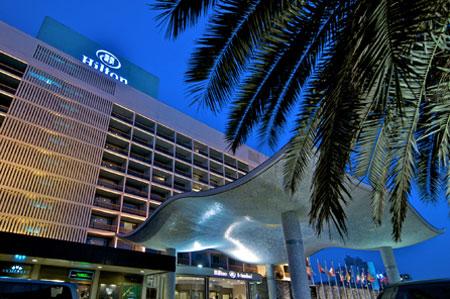 Hilton crea una central de compras con criterios sostenibles