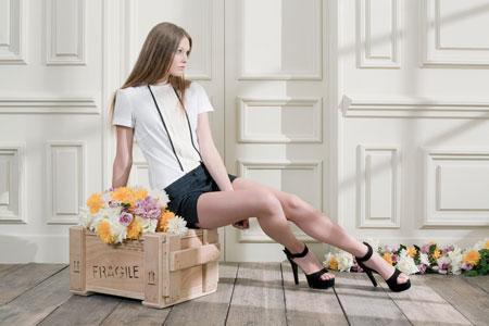 ISSIE un nuevo concepto de moda ecológica y natural