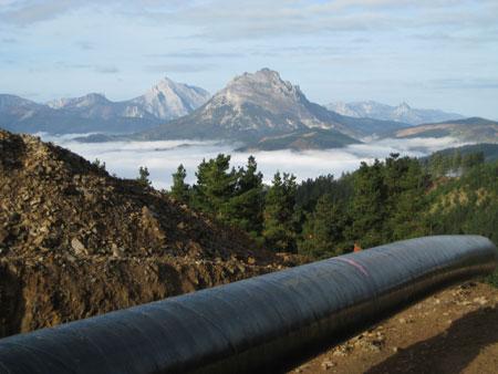 El Gobierno vasco pretende reducir a cero el consumo de petróleo en 2050