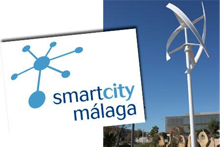 Smartcity Málaga ganadora en el Living Labs Global Award 2012