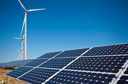 350 millones para financiar inversiones de renovables en África