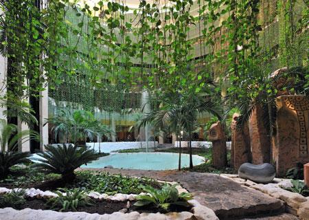 Meliá Hotels calcula por primera vez su huella de carbono