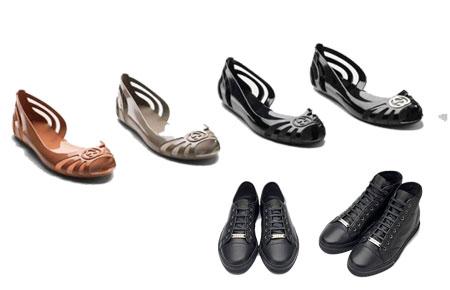 Gucci presenta para este Otoño zapatos de bioplástico