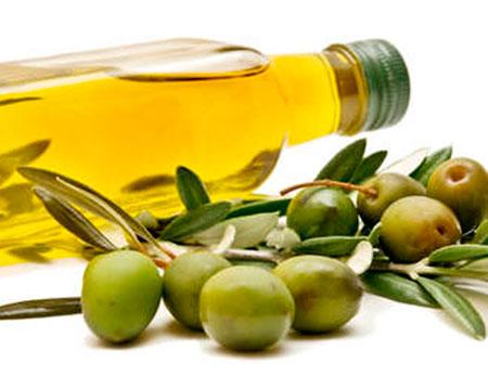 Bioplástico de aceite de oliva