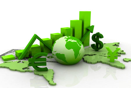El empleo verde podría generar 60 millones de puestos en el mundo