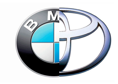 BMW y Toyota avanzan en su colaboración tecnológica