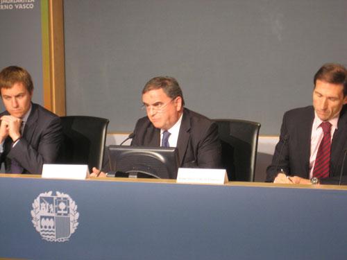 Euskadi anuncia ayudas a la energía y a la movilidad eficientes