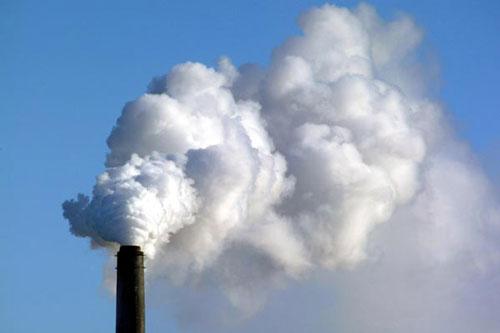 Las emisiones globales de CO2 vuelven a aumentar en 2011