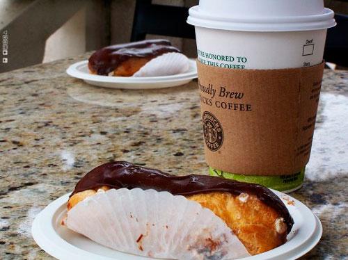 Cómo Starbucks va a dejar de talar 100.000 árboles al año