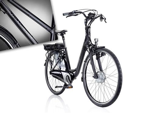 Pedelec, la bici eléctrica de Volkswagen