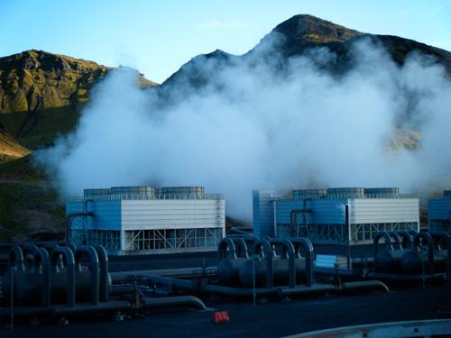 La energía geotérmica se abre camino en Andalucía