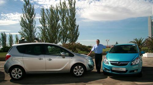 General Motors España luce sostenibilidad en su primera memoria de RSC