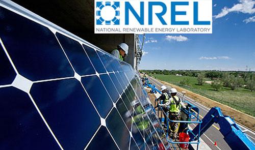 Estados Unidos podría ser autosuficiente con la energía del Sol