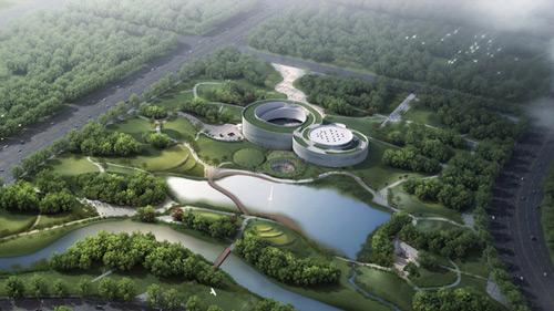 El Museo Samaranch de los Juegos Olímpicos será energéticamente eficiente