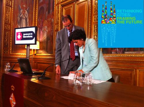 El Banco Mundial escoge a Barcelona para repensar las ciudades sostenibles del futuro
