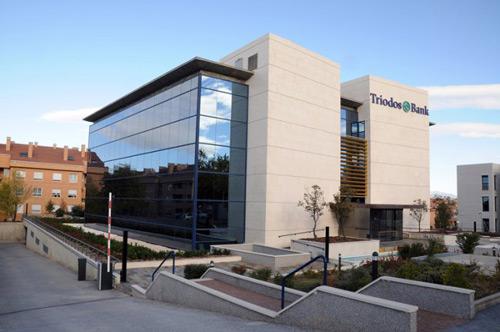 Triodos Bank crece un 58 % en España en 2012
