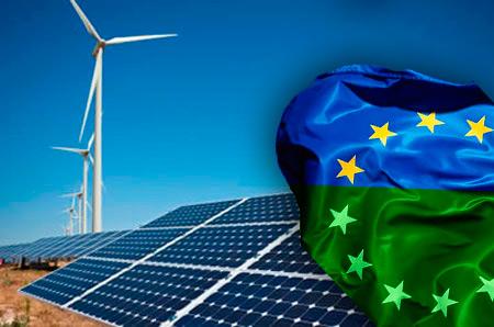 Las renovables ayudan a reducir las emisiones de efecto invernadero en la UE