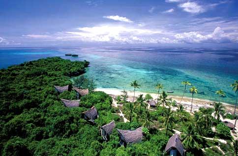 El turismo sostenible como vía de protección para la naturaleza africana