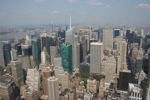 Nueva York podría alimentar energéticamente a ocho estados juntos